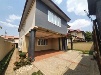 3 Bedroom Semi-detached House, East Legon, Accra, Semi-detached Duplex for Rent