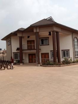 Executive 5bedrooms House in Ashongman Estate, Ashongma Estate, Accra Metropolitan, Accra, Terraced Bungalow for Sale