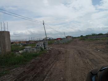 Titled Half Plots, Ghanaman Soccer Acadeny, Miotso, Ningo Prampram District, Accra, Residential Land for Sale
