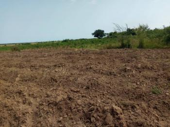 Demarcated Half Plots, Dawa, After New Airport City, Ningo Prampram District, Accra, Residential Land for Sale