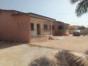 7 Bedroom House of 3 Apartments, Dansoman, Accra, Detached Bungalow for Sale