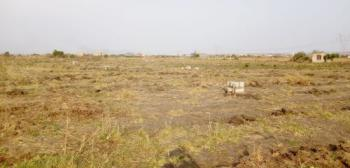 Well Demarcated Full Plots, Community 25, Ningo Prampram District, Accra, Residential Land for Sale