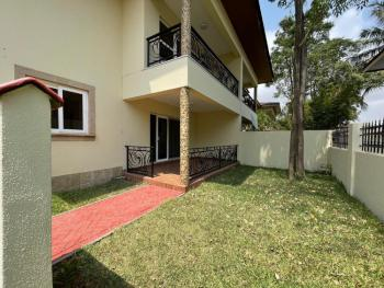 3 Bedroom Townhouse Now Letting, Cantonments, Cantonments, Accra, Detached Bungalow for Rent