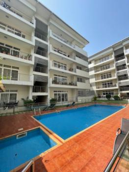 Furnished 3 Bedroom Apartment Now Letting at Ridge, North Ridge, North Ridge, Accra, Self Contained (single Rooms) for Rent