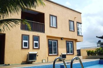 4 Bedroom Store House with Extra 2 Plots of Land Now Selling at Mccart, East Legon, East Legon, Accra, Detached Duplex for Sale