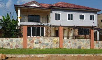 Furnished 4 Bedroom House . (self Compound) ., Ayi Mensah ., Aburi, Akuapim South Municipal, Eastern Region, Semi-detached Bungalow for Rent