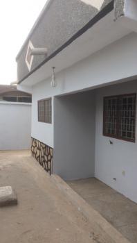 Nice 4 Bedroom Apartment, Afariwa - Michel Camp Road, Ashaiman Municipal, Accra, Detached Bungalow for Rent