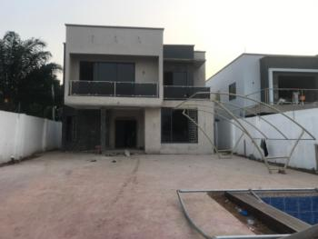Luxury 5bedroom with Swimming Pool, Little Roses, Adenta Municipal, Accra, Detached Duplex for Sale
