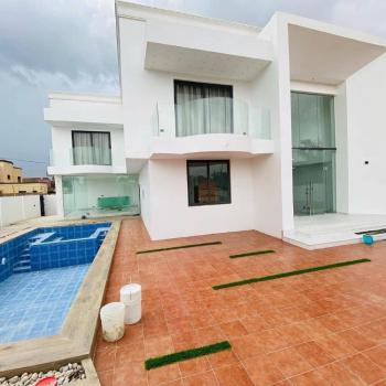 Fully Furnishe Swimming Pool House at Adjiringanor, Adjiringanor, Adjiringanor, East Legon, Accra, Townhouse for Sale