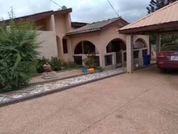 Affordable 5 Bedroom House, Scc-azuma, Upper Weija, Ga South Municipal, Accra, Semi-detached Duplex for Sale