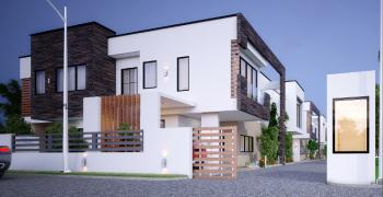 3 Bedroom Detached Townhouse, Airport, Airport Residential Area, Accra, Townhouse for Sale