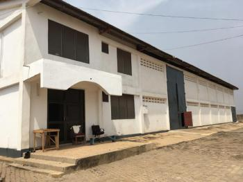 Warehouse with Office Spaces, Tema, Accra, Warehouse for Sale