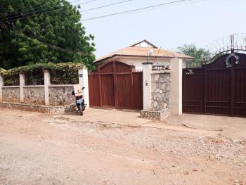 Old  Property 5bedroom with Old Outer House on 1and Half Plot, Tesano Close Main Traffic Light Roadside, Tesano, Accra, Townhouse for Sale