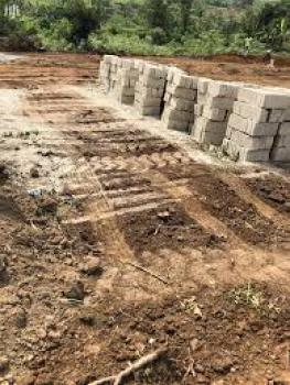 Registered Estate Land in Jei Krodua, Kasoa, Jei Krodua, Kasoa, Awutu-senya, Central Region, Mixed-use Land for Sale
