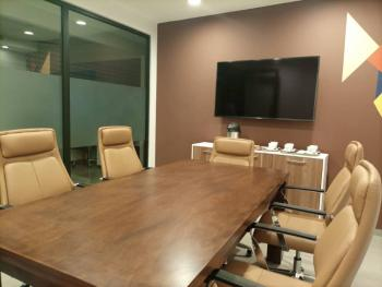 Serviced Office Space, Airport, Airport Residential Area, Accra, Office Space for Rent