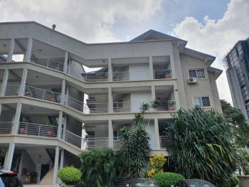 3 Bedroom Furnished Apartment, Airport Residential, Airport Residential Area, Accra, Flat for Rent