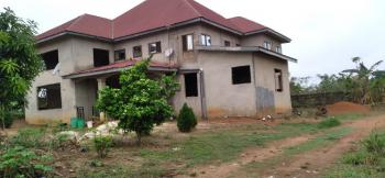 Luxury 8bedrooms, Tanoso ( Dominase) Behind Yaa Asantewaa Girls Shs, Kumasi Metropolitan, Ashanti, Townhouse for Sale