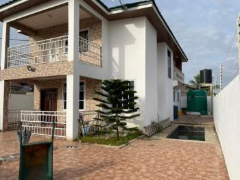 3 Bedroom House in Amasaman, Amasaman, Ga West Municipal, Accra, Detached Duplex for Sale