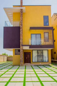 Ultra Modern 4 Bedroom Store House Now Selling at East Legon Hills, East Legon Hills, East Legon, Accra, House for Sale