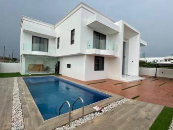 Furnished 4 Bedroom House with Swimming Pool, East Legon, East Legon, Accra, Detached Duplex for Sale