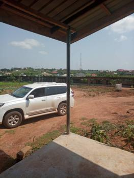7 Plots Walled Oyibi, Oyibi at Oyibi Junction, Oyibi, Accra, Residential Land for Sale