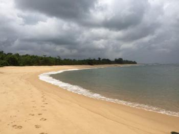 Registered 49.24 Acres Beach Front Land, Kanfakrom - Western Region, Kanfakrom - Western Region, Ahanta West, Western Region, Mixed-use Land for Sale