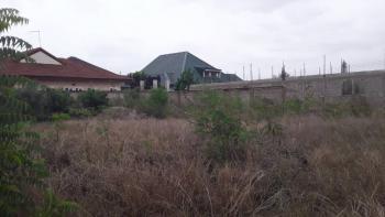 Registered 1 Plot Walled, Teshie, Teshie - Accra, Ledzokuku-krowor, Accra, Residential Land for Sale
