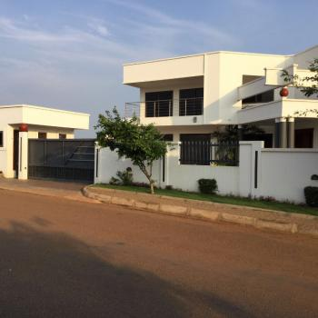 4 Bedrooms with 1 Bedroom Boys Quarters, Airport Hills, East Airport, Airport Residential Area, Accra, Terraced Bungalow for Rent