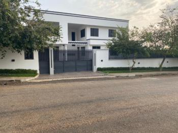 4 Bedrooms with 1 Bedroom Boys Quarters, at Airport Hills, East Airport, Airport Residential Area, Accra, Terraced Bungalow for Rent