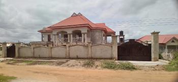 Luxury 7 Bedrooms, Anwomaso  ( Terk Road), Kumasi Metropolitan, Ashanti, Townhouse for Sale