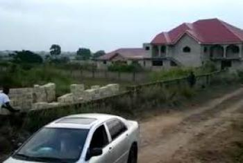 Secure Plot(s) of Land with Just Ghc1,000 Or More, Amasaman Police Station,stadium Road, Amasaman, Ga West Municipal, Accra, Mixed-use Land for Sale