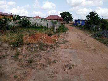 Fully 1 Plot of Land  at Katamanso, Kubekrom,katamanso, Kpone Katamanso, Accra, Residential Land for Sale
