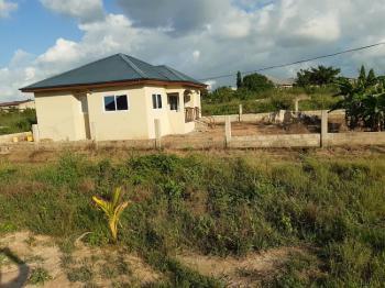 Charming 2 Master Bedroom House, Awutu-senya, Central Region, Detached Bungalow for Sale