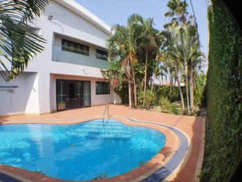5 Bedroom Unfurnished House, Abelemkpe, Abelemkpe, Accra, House for Rent