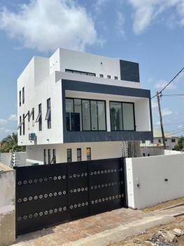 4 Bedroom with Swimming Pool Plus Boys Quarters, Adjiringanor, East Legon, Accra, House for Sale