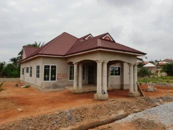 Executive House, Kenyasi Adwumam, Kumasi Metropolitan, Ashanti, Townhouse for Sale