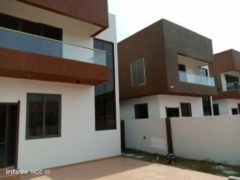 Newly Built 3 Bedroom House, American House, East Legon, Accra, House for Sale