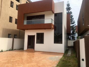 Newly Built 3 Bedroom House in East Legon, Behind American House, East Legon, Accra, House for Sale
