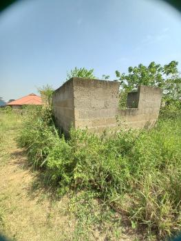 4 Bedrooms on 1 and Half Plot, Kenyasi Adwumam, Kumasi Metropolitan, Ashanti, Townhouse for Sale