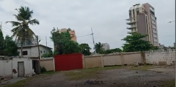 Prime Land for Development in Osu, Adjoate Street, Osu, Accra, Land for Sale