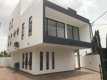 4 Bedroom with Swimming Pool Located at Trassaco,adjirigannor., Accra Metropolitan, Accra, Terraced Duplex for Sale
