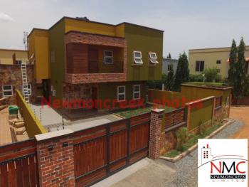 4 Bedroom Storey Town Homes Located at Adjirigannor., Ability Road, East Legon (okponglo), Accra, Detached Bungalow for Sale