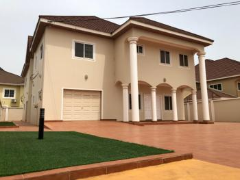 4 Bedroom Mansion Style House Located at Adjirigannor., East Legon, Adjiringanor, East Legon, Accra, Detached Duplex for Sale