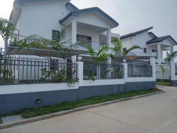 Luxury 4 Bed/ 4 Bathrooms House with Boys Quarters., Vista Del Mare, Burma Hills, East Airport, Airport Residential Area, Accra, Detached Bungalow for Sale