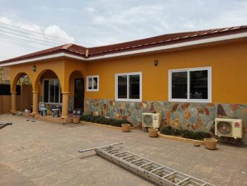 3  Bedrooms House $600 per Month, Trasacco, East Legon, Accra, Detached Duplex for Rent