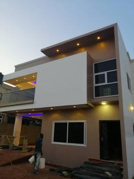 4 Bedrooms House, Ashongman Estate, Ga East Municipal, Accra, Detached Duplex for Sale