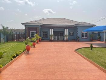 4 Bedroom House, Oyarifa Area, Abokobi, Ga East Municipal, Accra, Detached Bungalow for Sale