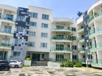 2 Bedroom Unfurnished Apartment, Cantonments, Accra, Self Contained (single Rooms) for Rent