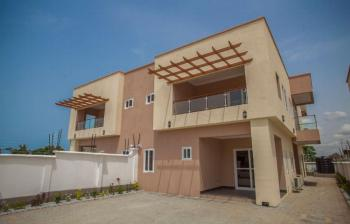 Luxury 4 Bedrooms Furnished House, Lawrounds Agency, La (labadi), La Dade Kotopon Municipal, Accra, Townhouse for Rent