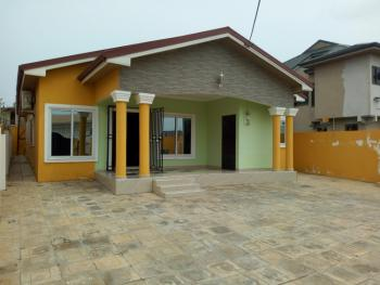 Beautiful 3bedrooms House at Spintex, Community18,spintex, Spintex, Accra, Townhouse for Rent